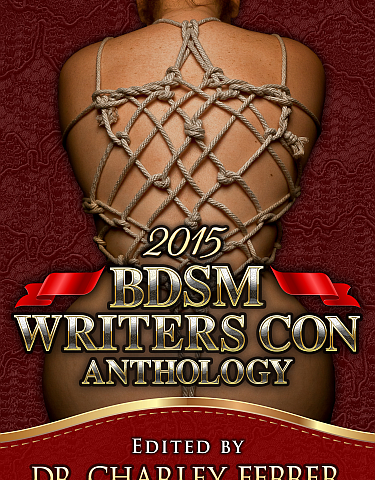 2015 BDSM Writer's Conference Anthology
